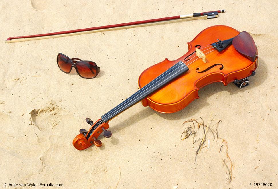 3 Gründe, Warum Sie Nicht Mehr Die Erste Geige Spielen