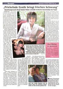 TV Magazin Artikel