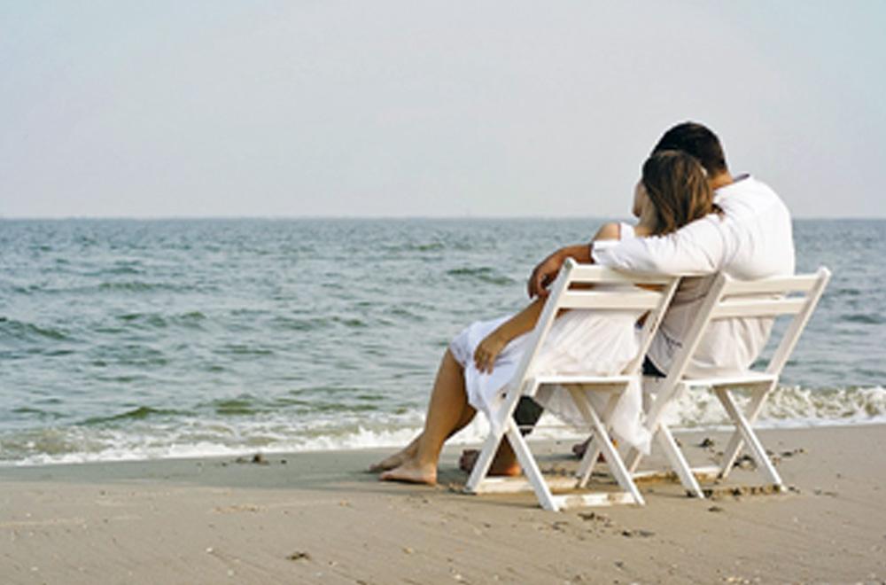 Glückliche Paare Leben Länger - Beziehungscoaching Macht Es Möglich