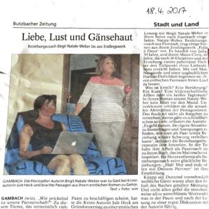 Butzbacher Zeitung