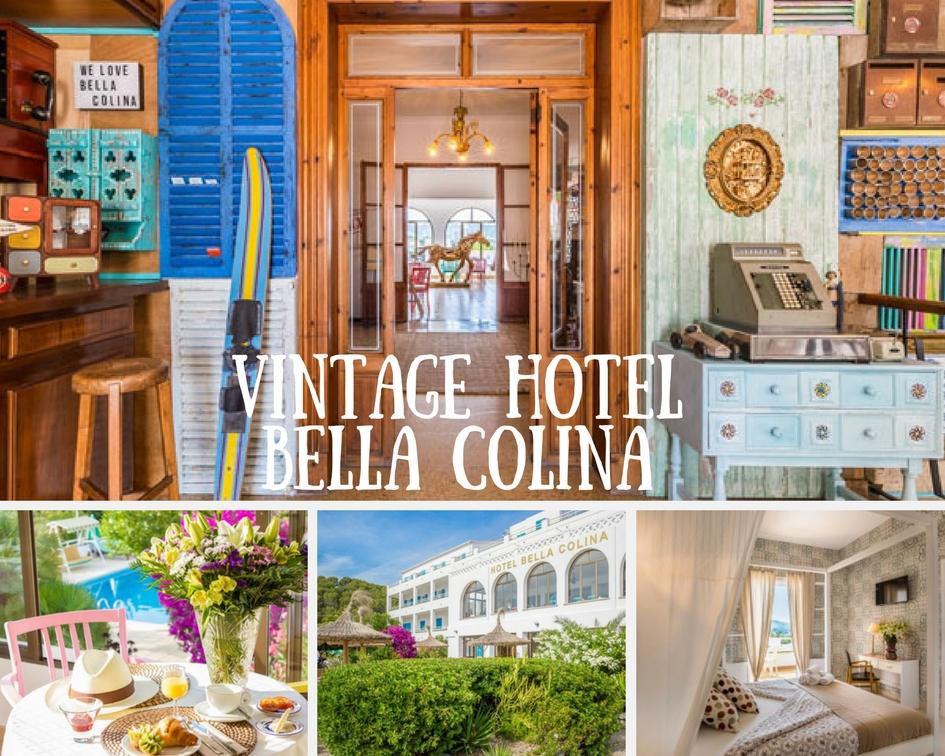 Collage Bella Colina