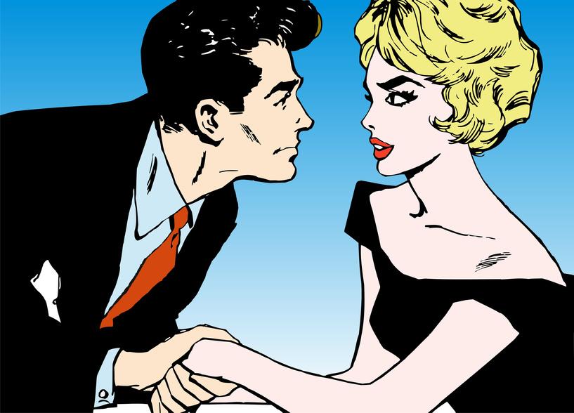 Flirten Wie Ein Gentleman